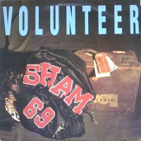 Purchase Sham 69 - Volunteer