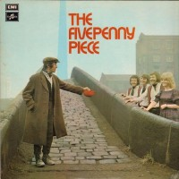Purchase The Fivepenny Piece - The Fivepenny Piece (Vinyl)