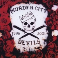 Purchase The Murder City Devils - Rip