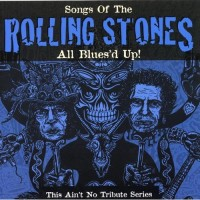 Purchase VA - Songs Of The Rolling Stones All Blues'd Up