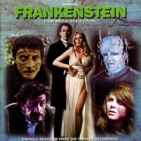 Purchase VA - The Hammer Frankenstein Film Music Collection