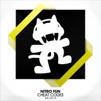 Purchase Nitro Fun - Cheat Codes (CDS)