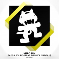Purchase Nitro Fun - Safe & Sound (CDS)
