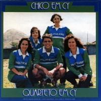 Purchase Quarteto Em Cy - Chico Em Cy