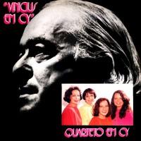 Purchase Quarteto Em Cy - Vinicius Em Cy