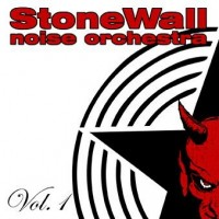 Purchase Stonewall Noise Orchestra - Stonewall Noise Orchestra Vol. 1