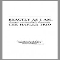 Purchase The Hafler Trio - Exactly As I Am CD1