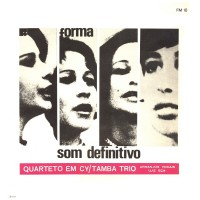 Purchase Quarteto Em Cy - Som Definitivo (With Tamba Trio) (Vinyl)