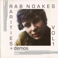 Purchase Rab Noakes - Demos + Rarities