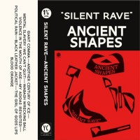 Purchase Ancient Shapes - Silent Rave