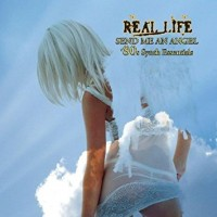 Purchase Real Life - Send Me An Angel '80S Synth Essentials