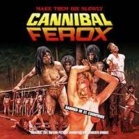 Purchase Roberto Donati & Fiamma Maglione - Cannibal Ferox - Zombie