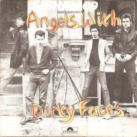 Purchase Sham 69 - Angels With Dirty Faces (Vinyl)