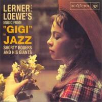 Purchase Shorty Rogers - Gigi In Jazz (Vinyl)