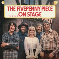 Purchase The Fivepenny Piece - On Stage (Vinyl)