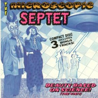 Purchase The Microscopic Septet - Beauty Based On Science