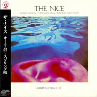 Purchase The Nice - Autumn '67 - Spring '68 (Vinyl)