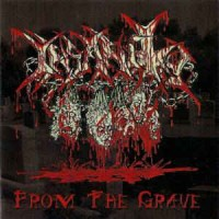 Purchase Vomitor - Blood From The Grave Rehearsal