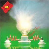 Purchase Vow Wow - Signal Fire