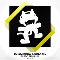 Purchase Nitro Fun - Turbo Penguin (With Sound Remedy) (CDS)