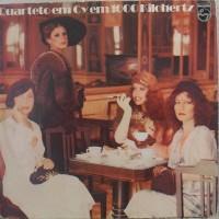 Purchase Quarteto Em Cy - Em 1000 Kilohertz (Vinyl)