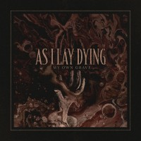 Purchase As I Lay Dying - My Own Grave (CDS)