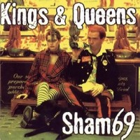 Purchase Sham 69 - Kings & Queens