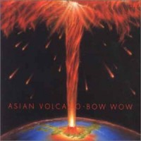 Purchase Vow Wow - Asian Volcano (Vinyl)