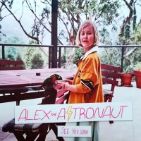 Purchase Alex The Astronaut - See You Soon