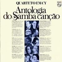 Purchase Quarteto Em Cy - Antologia Do Samba Cancao (Vinyl)