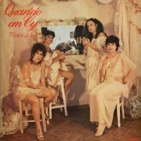 Purchase Quarteto Em Cy - Pontos De Luz (Vinyl)