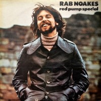 Purchase Rab Noakes - Red Pump Special (Vinyl)