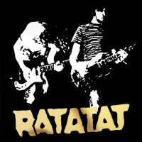 Purchase Ratatat - Loud Pipes (VLS)