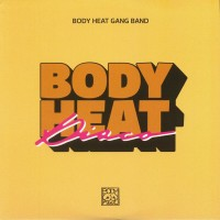 Purchase Body Heat Gang Band - Body Heat Disco