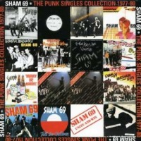 Purchase Sham 69 - The Punk Singles Collection 1977-80 (Remastered 2004)