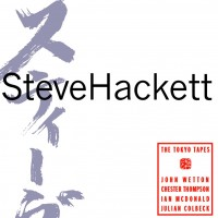 Purchase Steve Hackett - The Tokyo Tapes (Reissued 2013) CD1