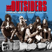 Purchase The Outsiders - Thinking About Today - Their Complete Works CD1