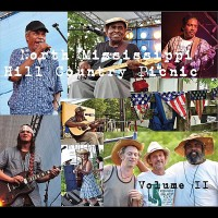Purchase VA - North Mississippi Hill Country Picnic Vol. 2