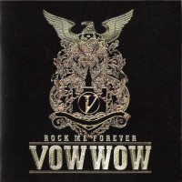 Purchase Vow Wow - Super Best - Rock Me Forever CD1