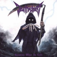Purchase Deathstorm - Reaping What Is Left
