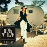 Purchase Hilary Williams - My Lucky Scars