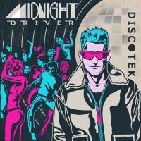 Purchase Midnight Driver - Discotek