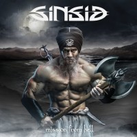 Purchase Sinsid - Mission From Hell