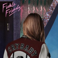 Purchase Fickle Friends - Cry Baby (CDS)