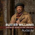 Buy Buster Williams - Audacity Mp3 Download