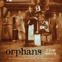 Purchase Tom Waits - Orphans: Brawlers, Bawlers & Bastards (Remastered 2017) CD3