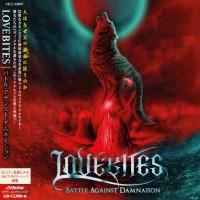 Purchase Lovebites - Battle Against Damnation