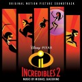 Buy Michael Giacchino - Incredibles 2 (Original Motion Picture Soundtrack) Mp3 Download