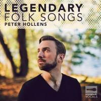 Purchase Peter Hollens - Legendary Folk Songs