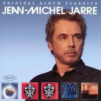 Purchase Jean Michel Jarre - Original Album Classics Vol. 2 CD5